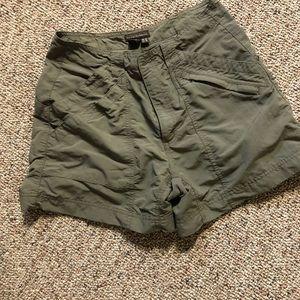 Royal Robbins cargo shorts